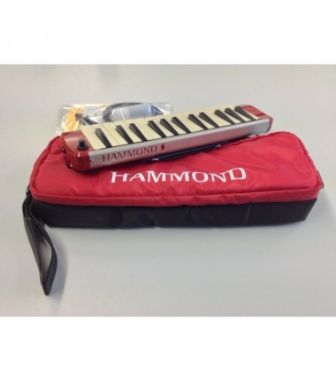 Hammond MR-3W