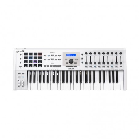copy of Arturia KeyLab MKII 49 Black
