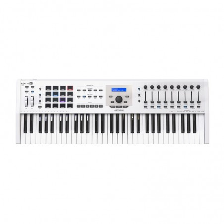 copy of Arturia KeyLab MKII 61 Black