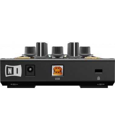 Native TRAKTOR KONTROL X1 MK2