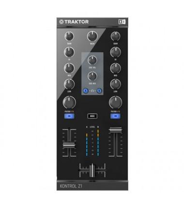 Native TRAKTOR KONTROL Z1