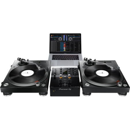 Pioneer DJ DJM-250 MK2
