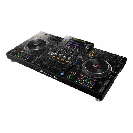 Pioneer DJ XDJ-X@