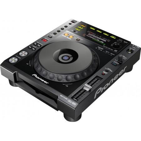 Pioneer DJ CDJ-850