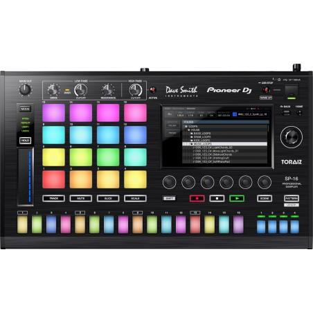 Pioneer DJ Toraiz SP16