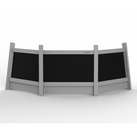 PRO60 Front Lower Panel