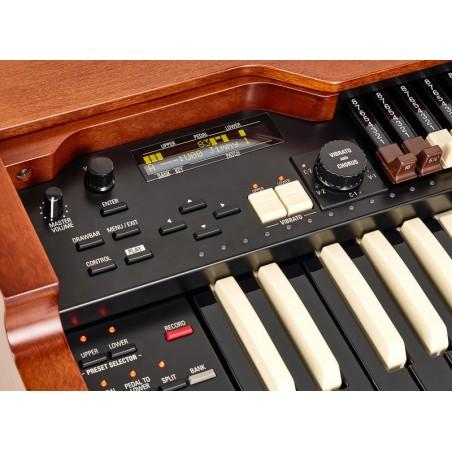 Hammond XK-5