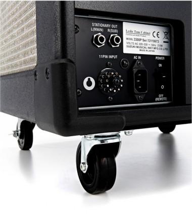 Leslie 3300P