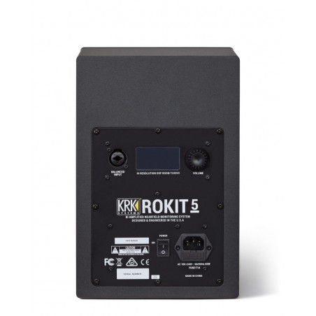 copy of KRK ROKIT RP5 G4 White Noise