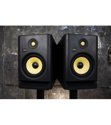 copy of KRK RP8 G4 White Noise